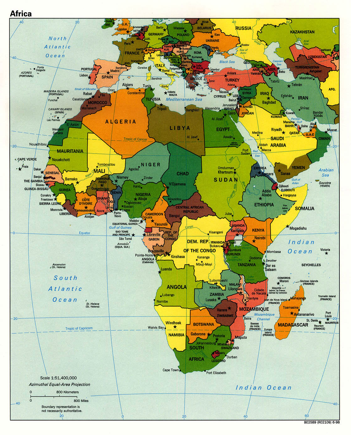 Map Of Africa Detailed.Detailed Political Map Of Africa Africa Detailed Political