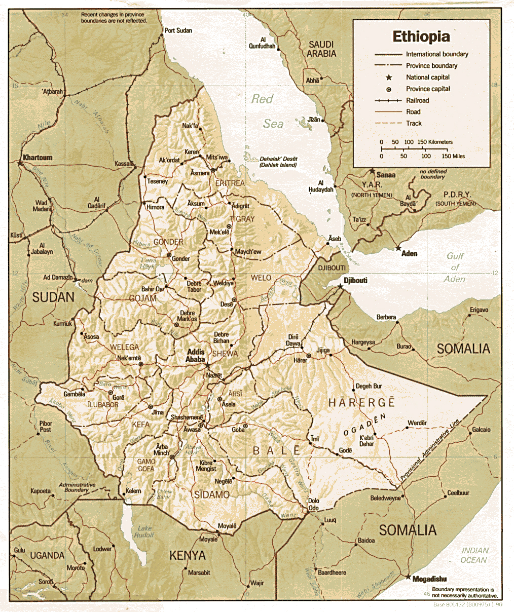 Detailed relief and administrative map of ethiopia ethiopia detailed relief and administrative map of ethiopia ethiopia detailed relief and administrative map gumiabroncs Image collections