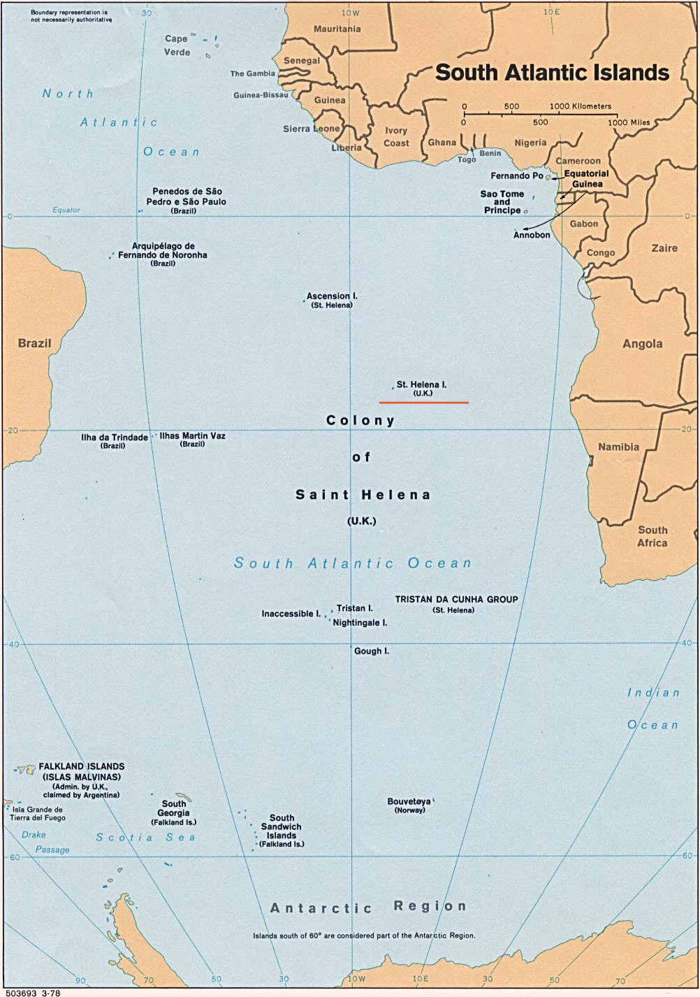 saint helena single guys Saint helena island is in the eastern part of the south atlantic ocean  there is pretty much only a single road about  as st helena became accessible by.