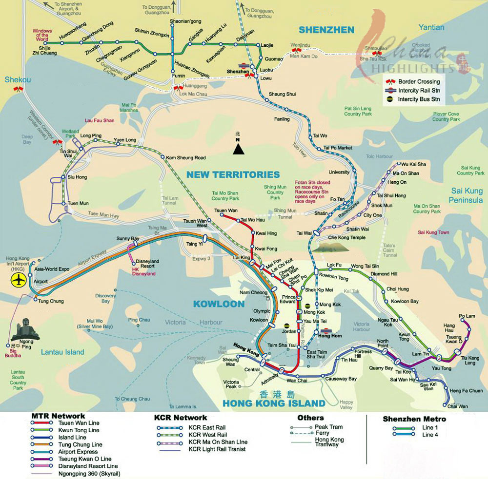 Large city transport map of hong kong hong kong large city large city transport map of hong kong hong kong large city transport map gumiabroncs Images