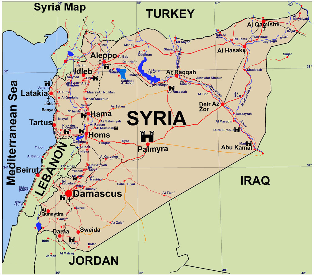 palmyra syria map with  on Syria Background in addition Ruins Spectacular Jerash Jordan furthermore Geography of Syria in addition 2142205384710477401 likewise .