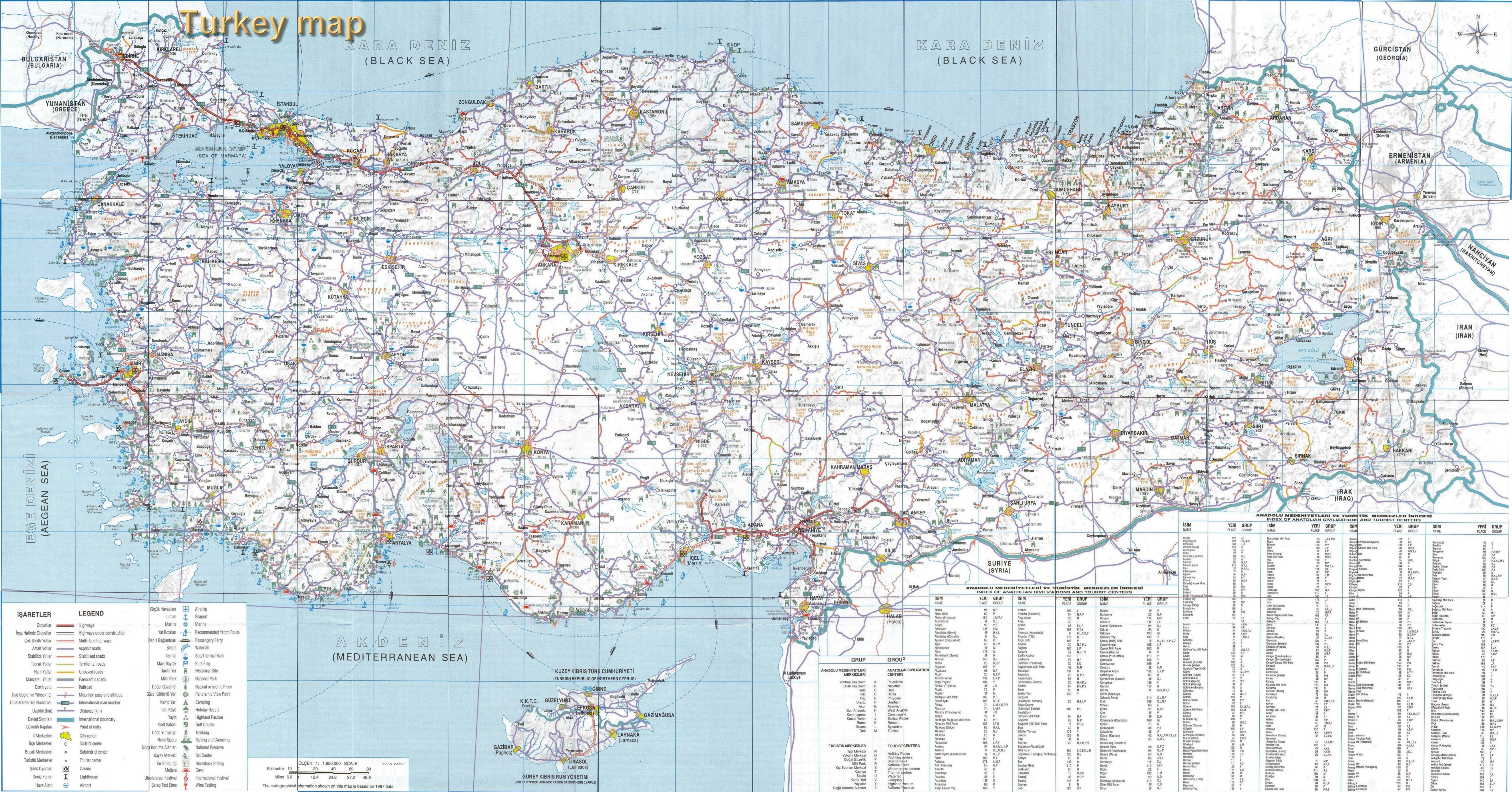 High resolution detailed road map of Turkey  Turkey high resolution additionally  moreover Turkey Road Map   All About Turkey likewise Turkey Maps   Perry Castañeda Map Collection   UT Liry Online additionally Turkey Road Maps   Detailed Travel Tourist Driving additionally ROADMAP   Free detailed roadmap of Turkey further Turkey Road Maps   Detailed Travel Tourist Driving also Detailed Clear Large Road Map of Turkey   Ezilon Maps besides Ozark Highlands Trail  Moccasin Springs to Cripple Turkey Road besides  additionally France and Turkey to work on new 'roadmap' to end Syrian war   The further Turkey Road Map together with Map Of Turkey Stock Photos   Map Of Turkey Stock Images   Page 2 together with Turkey Trainer Roadmap   Time To Farm Trainers    The Walking Dead moreover Turkey Road Maps   Detailed Travel Tourist Driving furthermore Turkey Road Maps   Detailed Travel Tourist Driving. on turkey road map