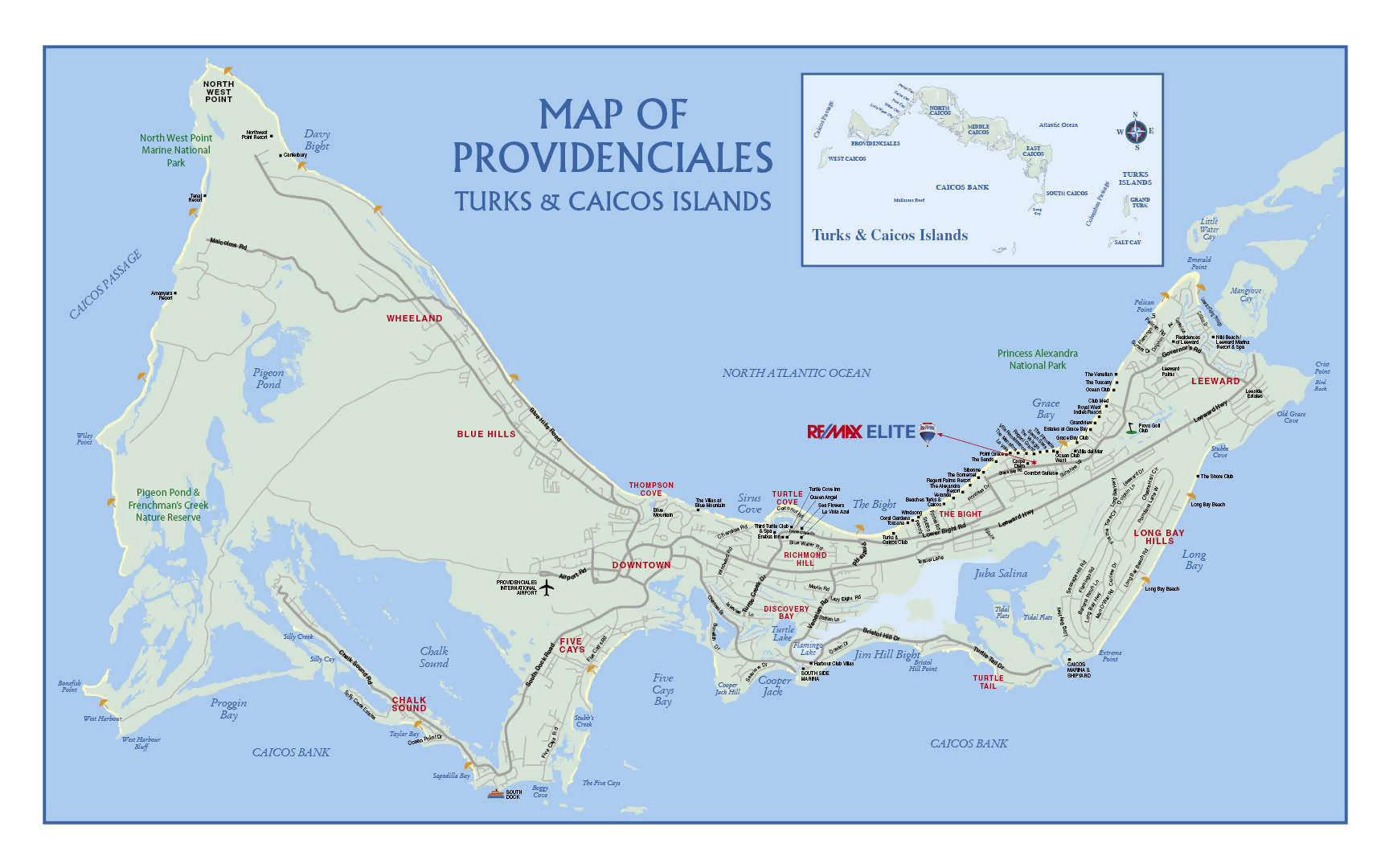 Large detailed road map of Providenciales Island, Turks and ... on mr map, gsf map, great britain map, lux airport map, wales map, uk map, united kingdom map, gn map, gh map, ae map, et map, world map, cx map, gbc map, england map, ocsg map, gz map, france map,