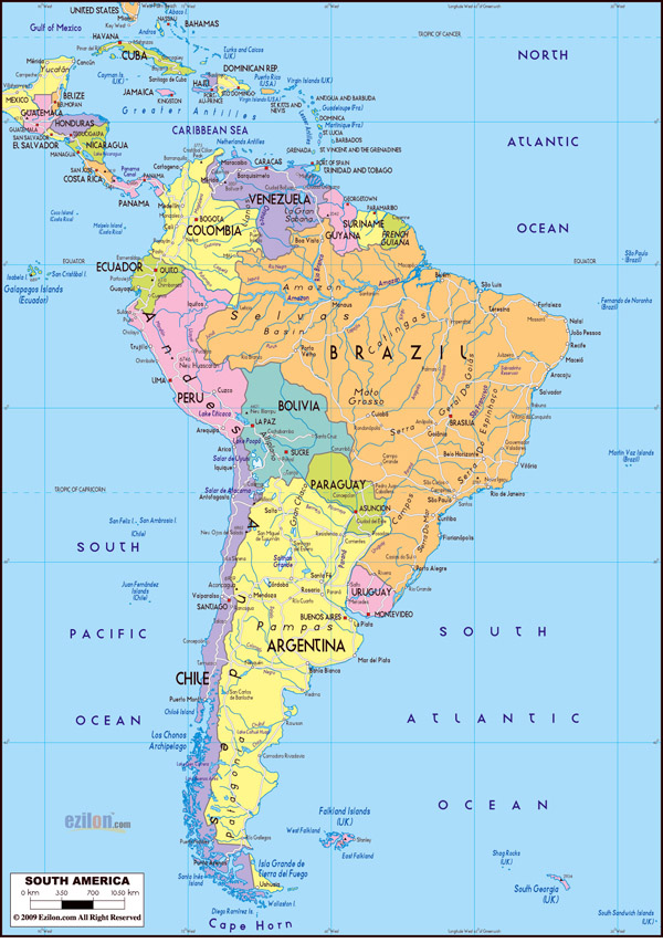 map of latin american countries with Large Detailed Political Map Of South America With Roads on File South America En as well Safe Holiday Destinations For British Tourists Terrorism Finland as well File Operation BOLIVAR World War II Latin America furthermore Freedom World 2018 as well Large Detailed Political Map Of South America With Roads.