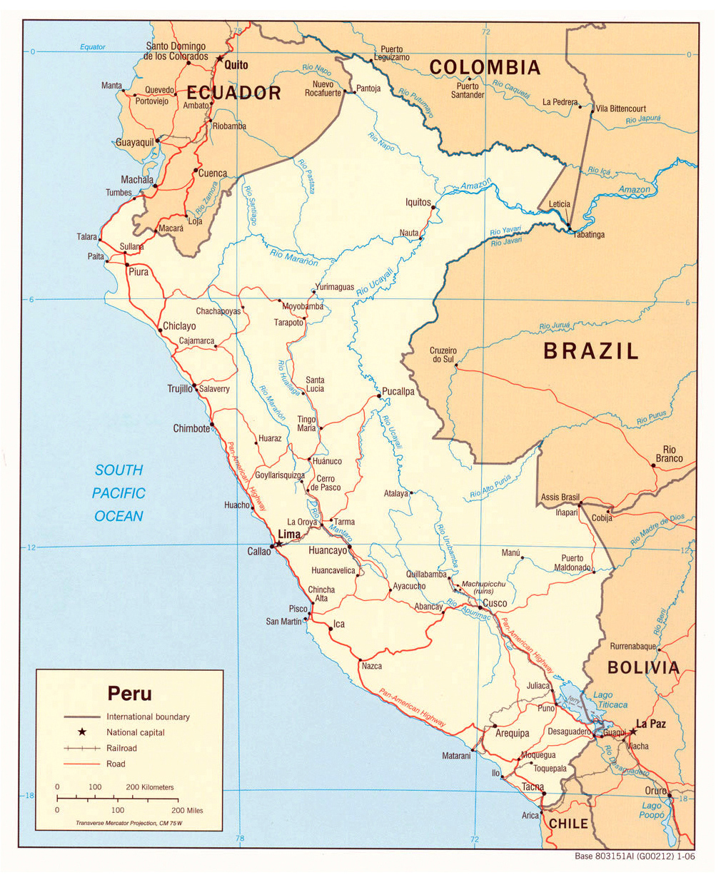 Large detailed political map of peru with cities peru large large detailed political map of peru with cities peru large detailed political map with cities sciox Choice Image
